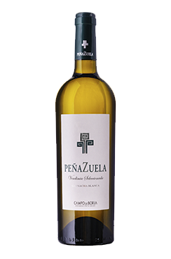 Peñazuela Garnacha