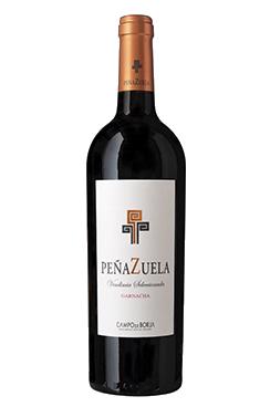 Peñazuela Vendimia